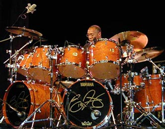 Billy Cobham John McLaughlin