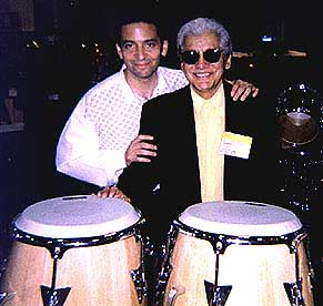 Peter Michael Escovedo, Pete Escovedo