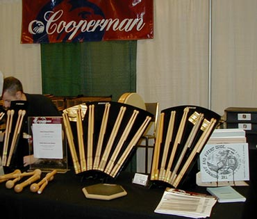 Cooperman Fife & Drum