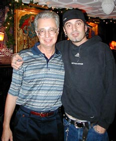 Don Lombardi, DW Drums & Tommy Lee