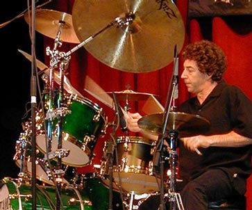 simon phillips studio